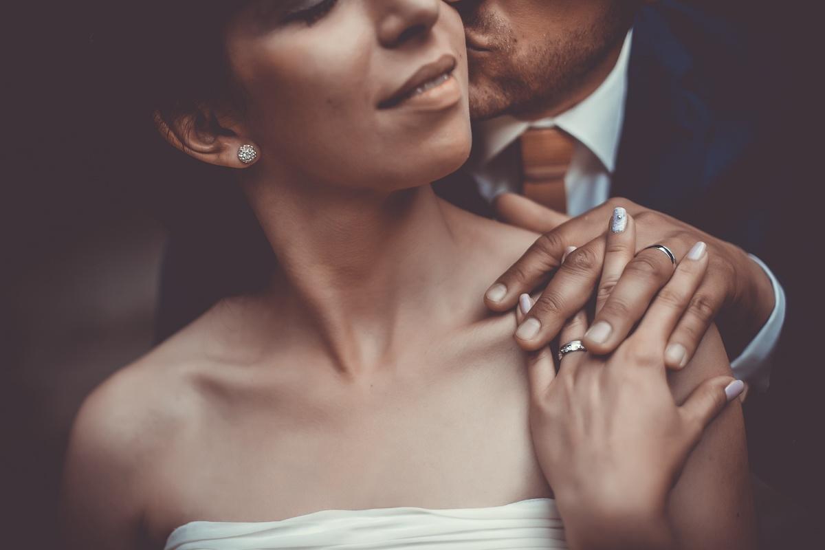 Poročne fotografije K in A